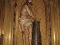 273 Jézus szobor, La Santa