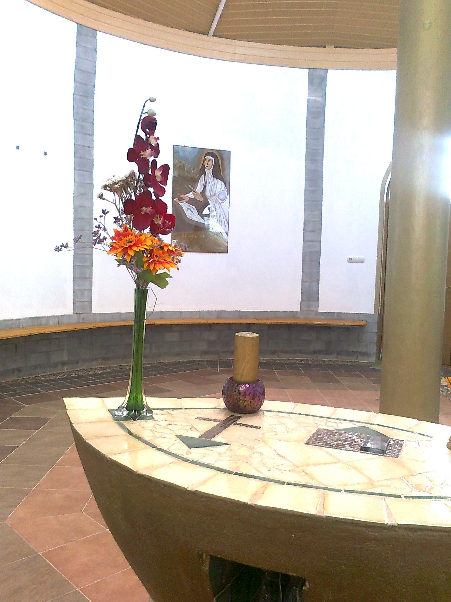 Templomunkban (1)